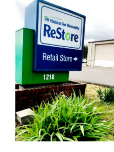 Habitat for Humanity of Central Lane ReStore